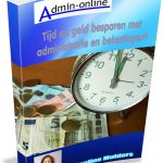 tijd besparen met je administratie