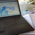 admin-online business class