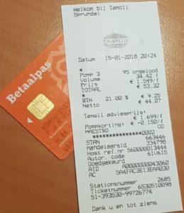 ZZP Tips: Zorg voor een zakelijke bankrekening en liever pinnen dan contant betalen