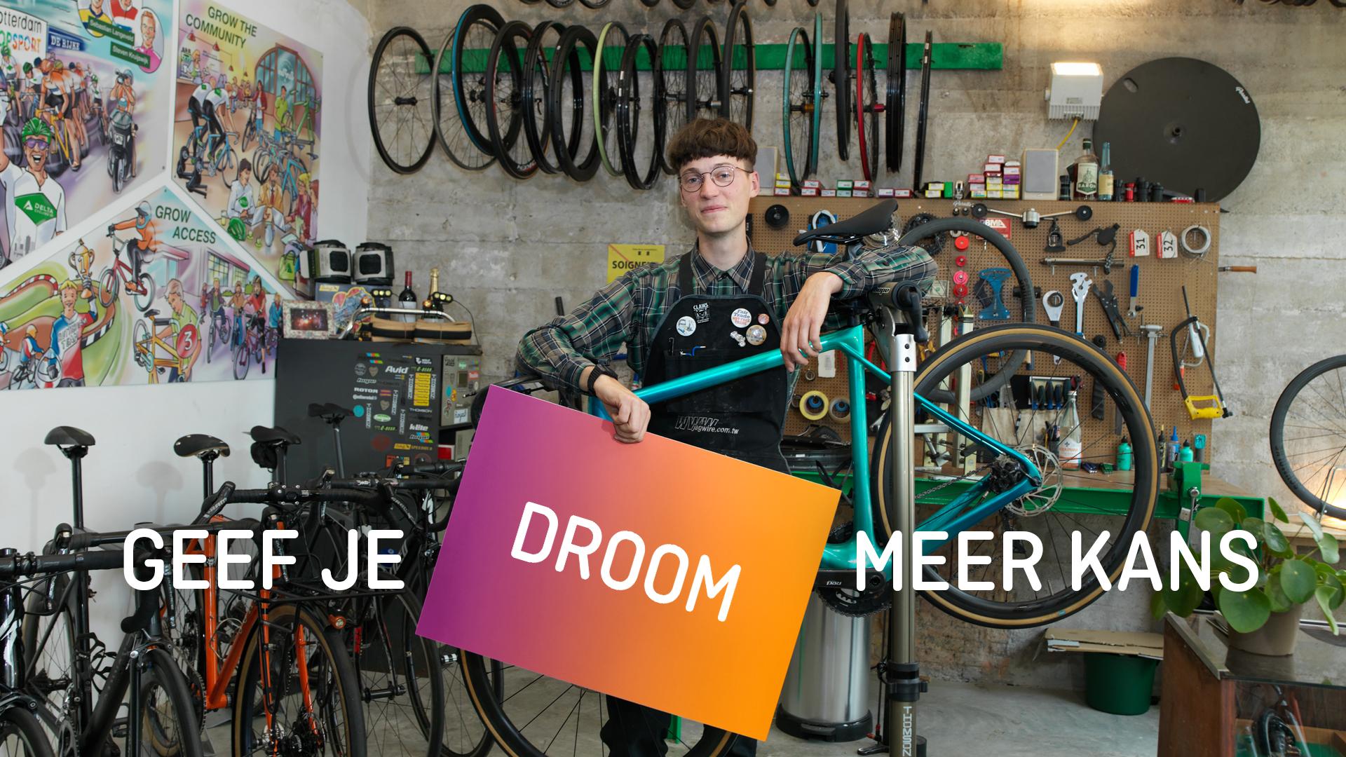 Zaterdag 22 juni, startersdag KvK in Eindhoven. Kom ook!