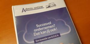 Doe mee met de Gratis masterclass D.O.E.N. voor ondernemers