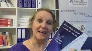 GRATIS BOEK Wil jij mijn boek over financieel inzicht voor ZZP gratis ontvangen?