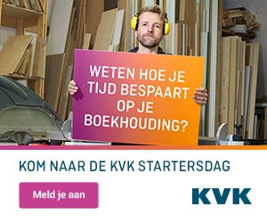 Startersdag KvK Rotterdam 2 november 2019