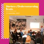 Starters-_Ondernemersdag Breda